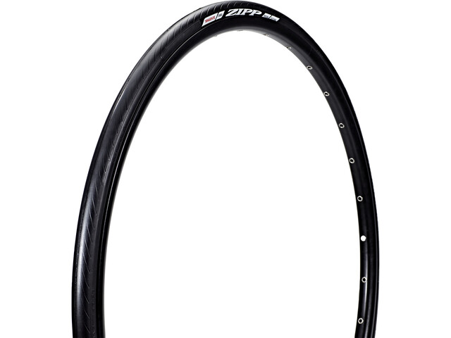 "Zipp Course Pneu Clincher Puncture 28"", black"